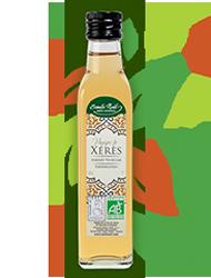 Produit à l'honneur : Vinaigre de xérès blanc